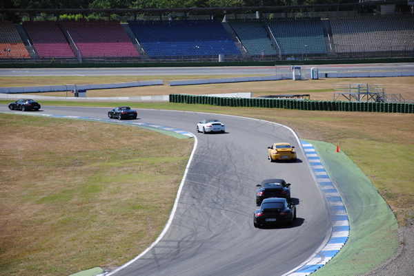 2010 hockenheim trackday