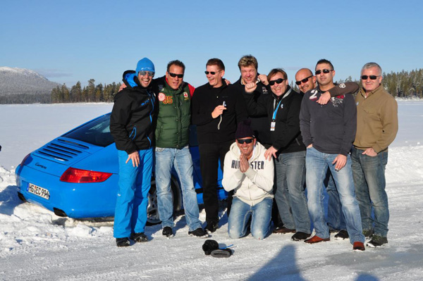 2011 snow and fun lappland