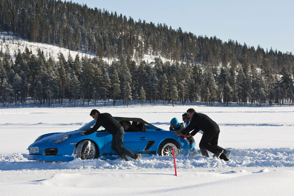 2012 snow and fun lappland