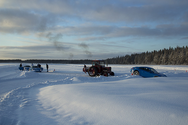 2013 snow and fun lappland