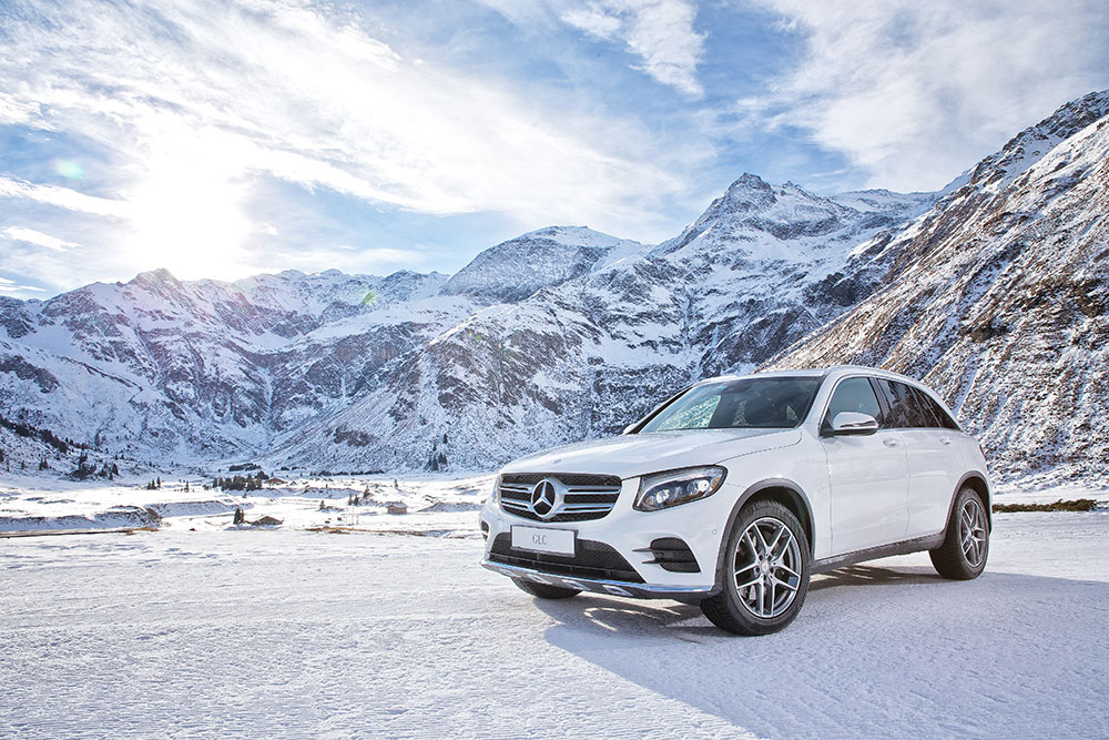 2015 mercedes benz glc