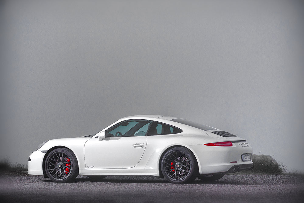 x leasing fotostrecke porsche 991 gts coupe. Black Bedroom Furniture Sets. Home Design Ideas