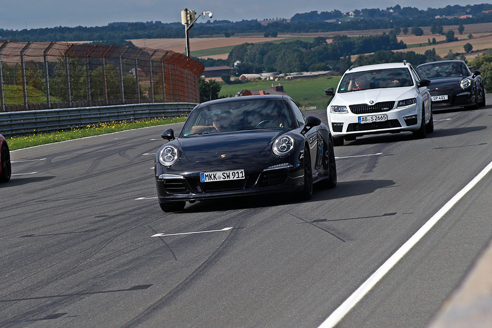 2016 trackday sachsenring