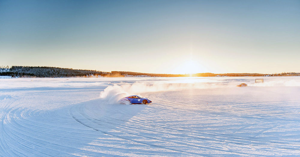 2016 snow and fun lappland