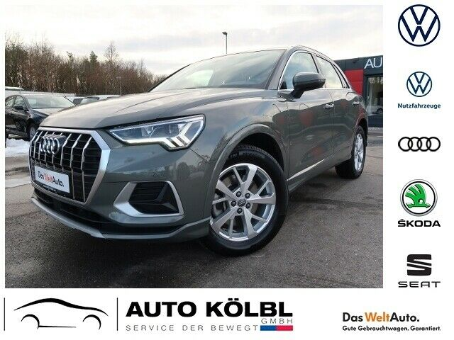 Audi Q3 advanced 40 TFSI quattro