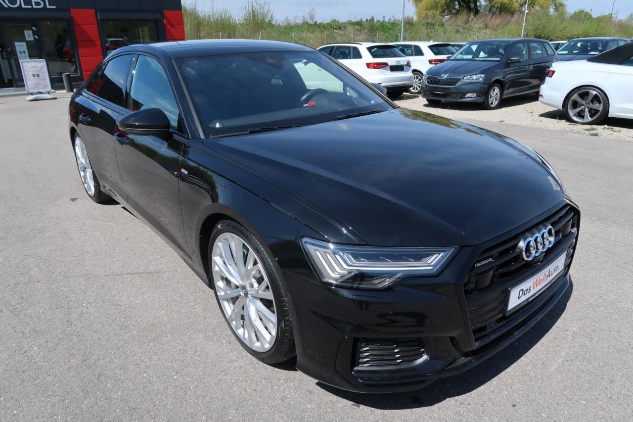 Audi A6 55 3,0 TFSI Q.SPORTHD