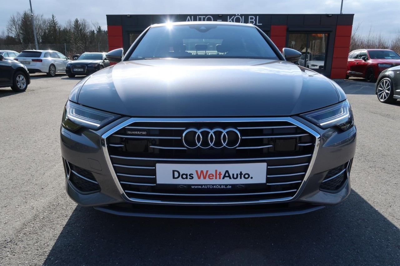 Audi A6 55 3,0 TFSI Q. S TRONIC SPORT