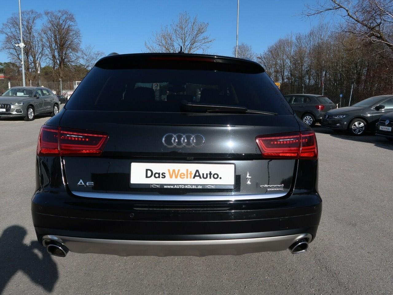 Audi A6 ALLROAD 3,0 TDI Q S TRONIC