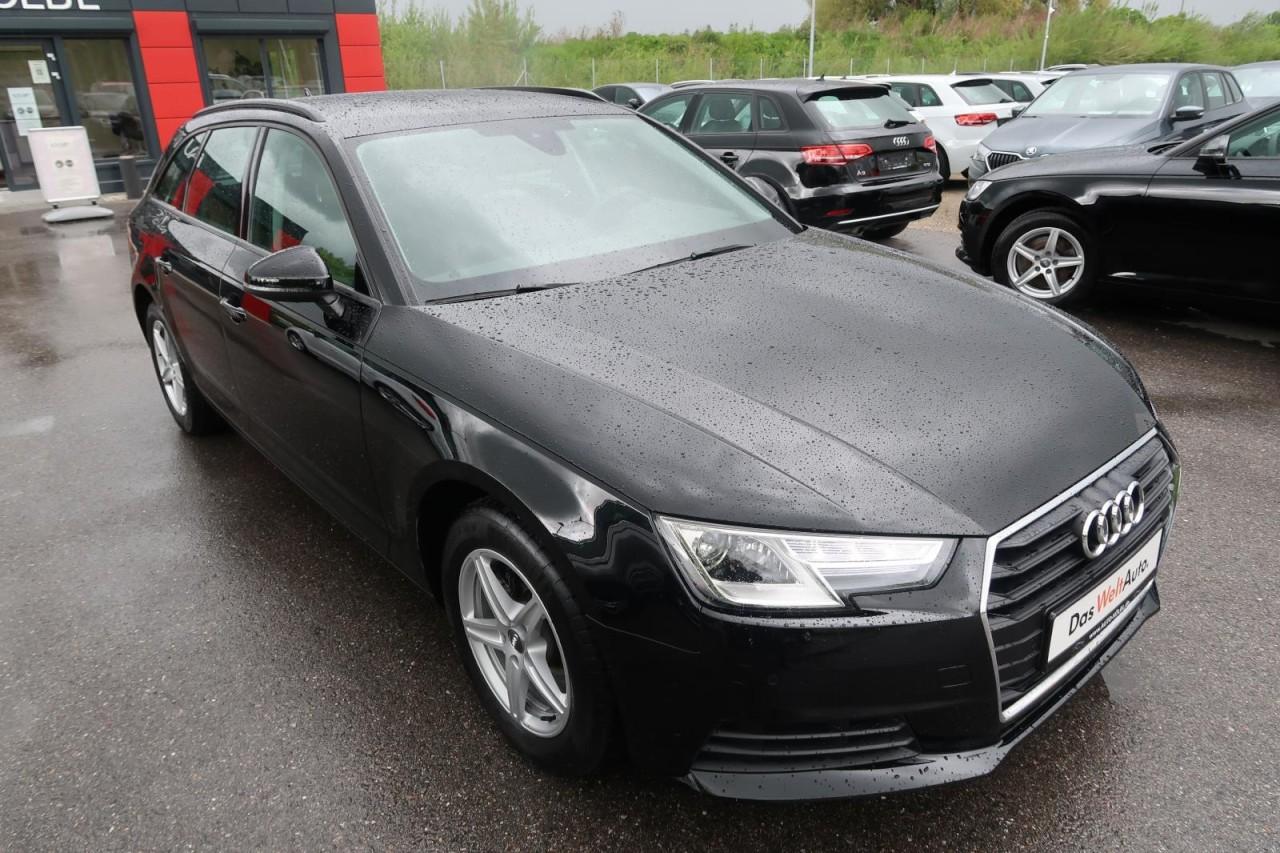 Audi A4 AVANT 35 TFSIXENONNAVI