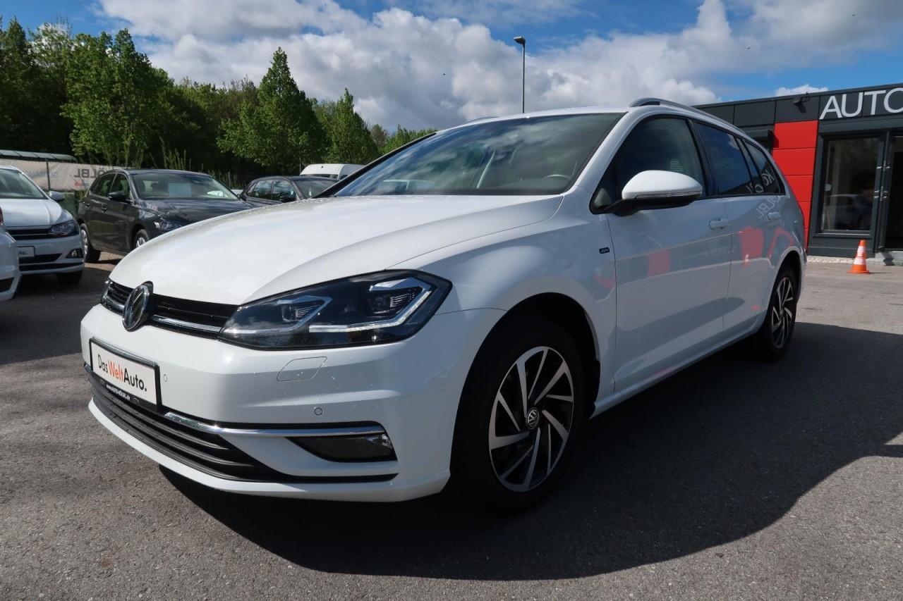 VW GOLF VARIANT VII 1,0TSI JOIN