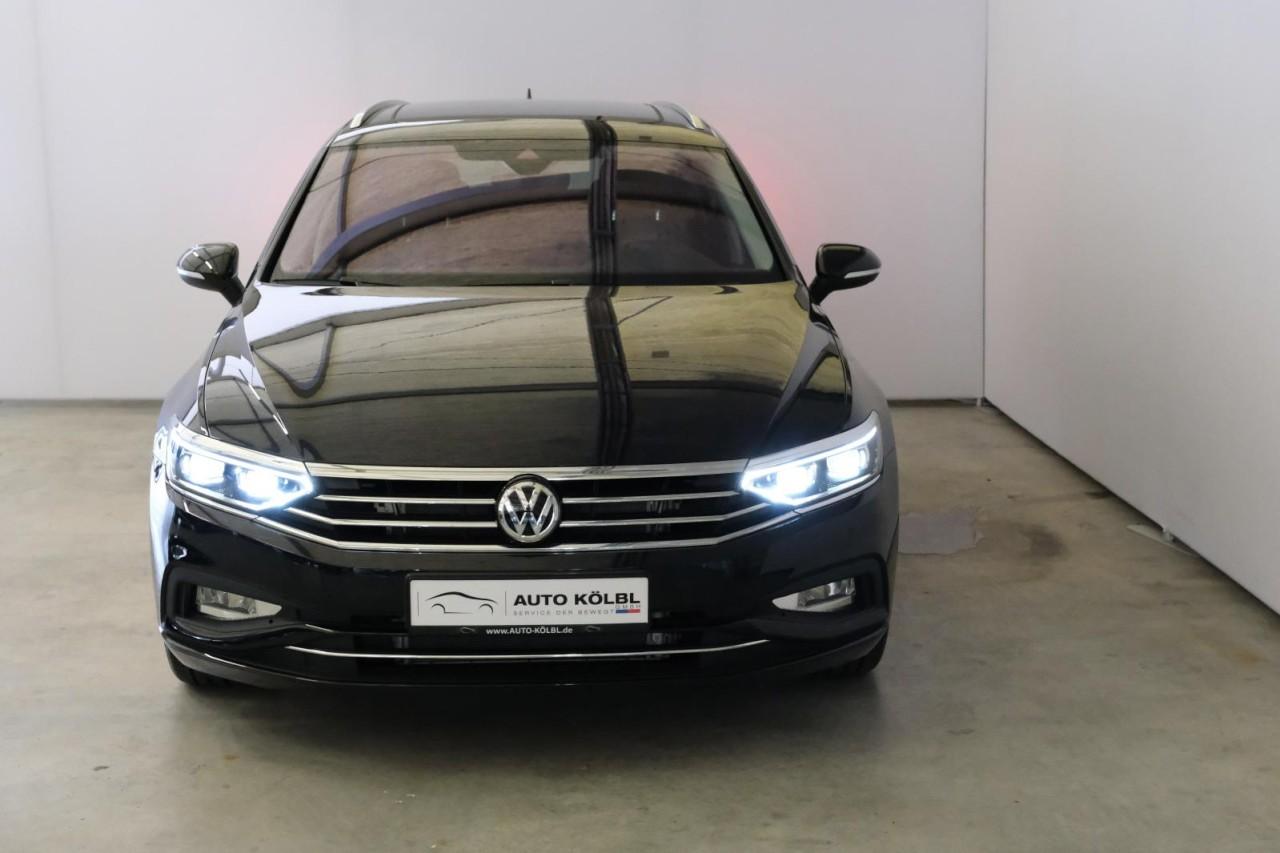 VW Passat Variant Business 2,0 l TDI SCR 190 PS DSG