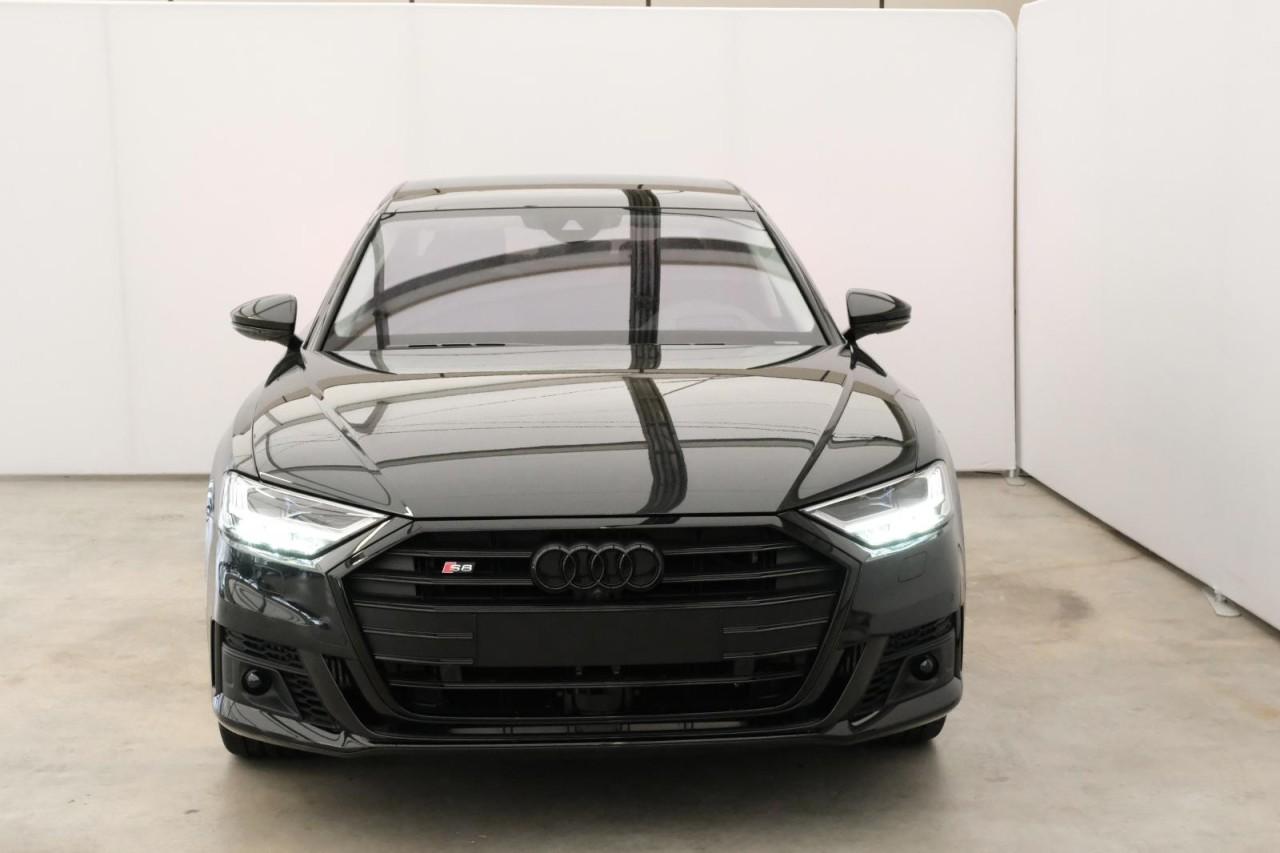 Audi S8 TFSI quattro 571 PS tiptronic Pano Sound Cam