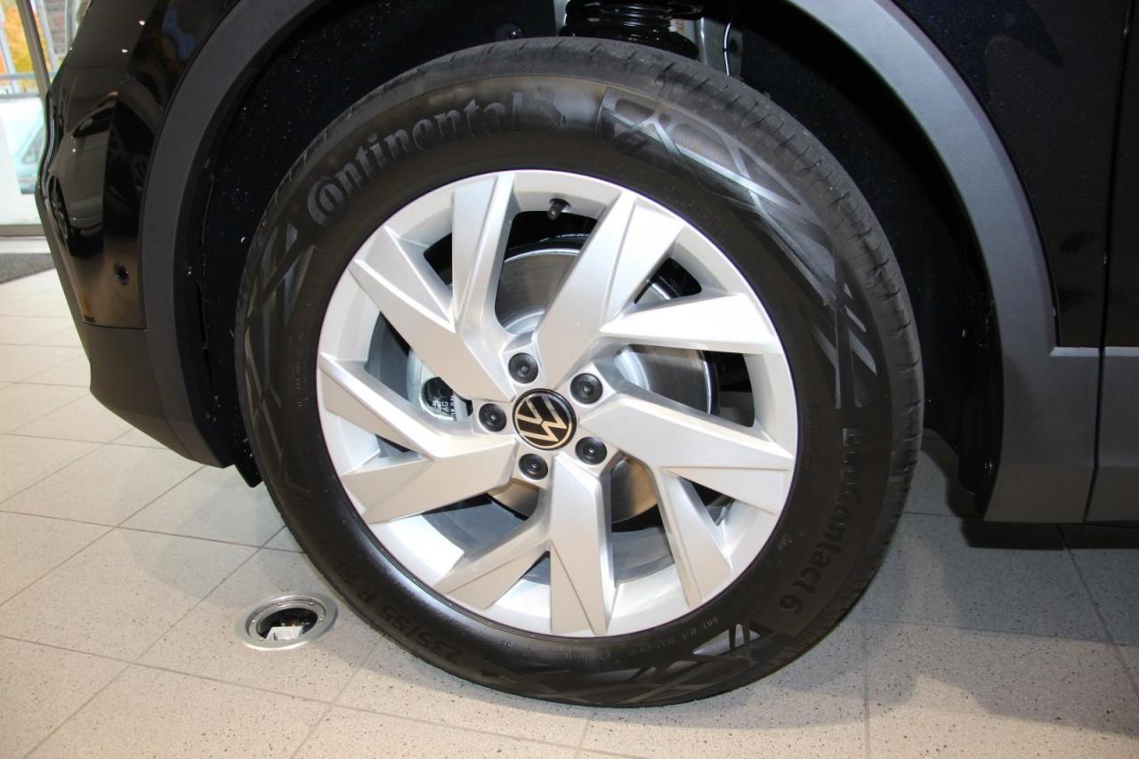 VW Tiguan Life 2,0l TDI 4MOTION 150 PS