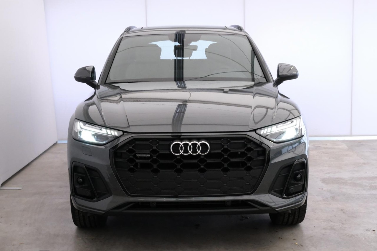 Audi Q5 S line 40 TDI quattro 204 PS