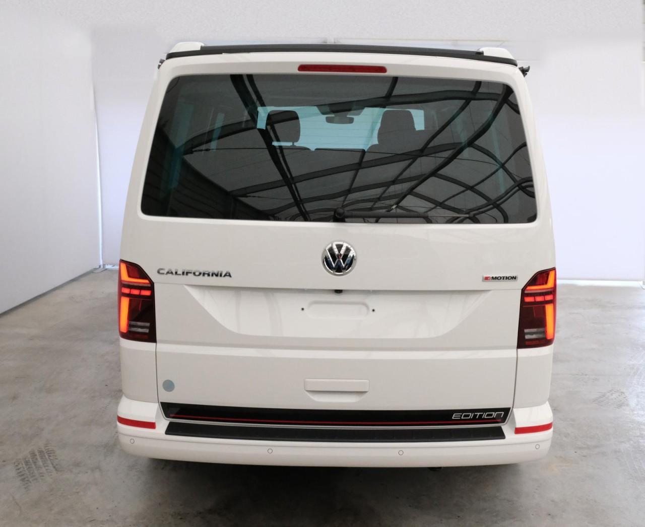 VW NFZ California 6.1 Beach Tour Edition