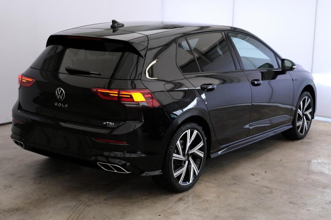 VW Golf R-Line 1,5 l eTSI 150 PS