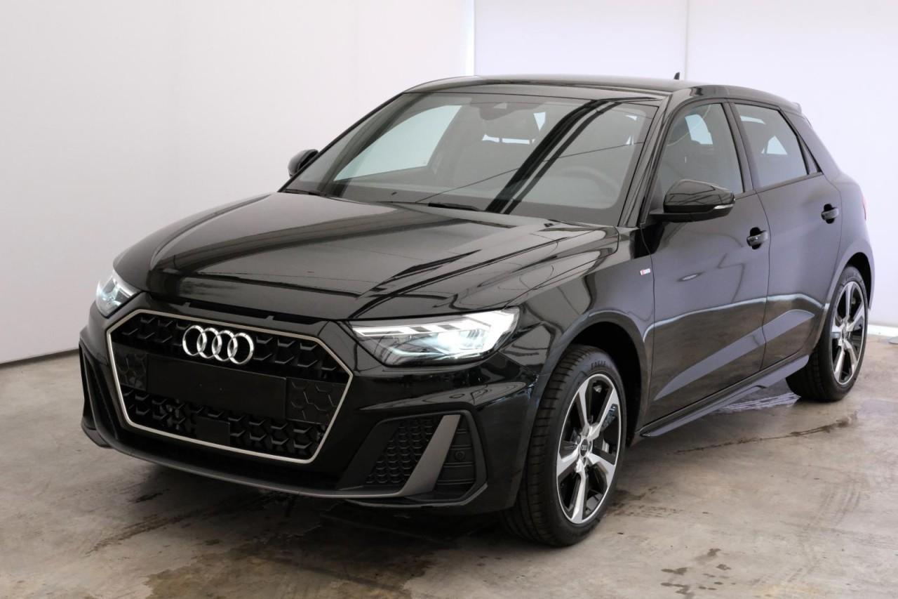 Audi Audi A1 Sportback S line 30 TFSI 81 kW