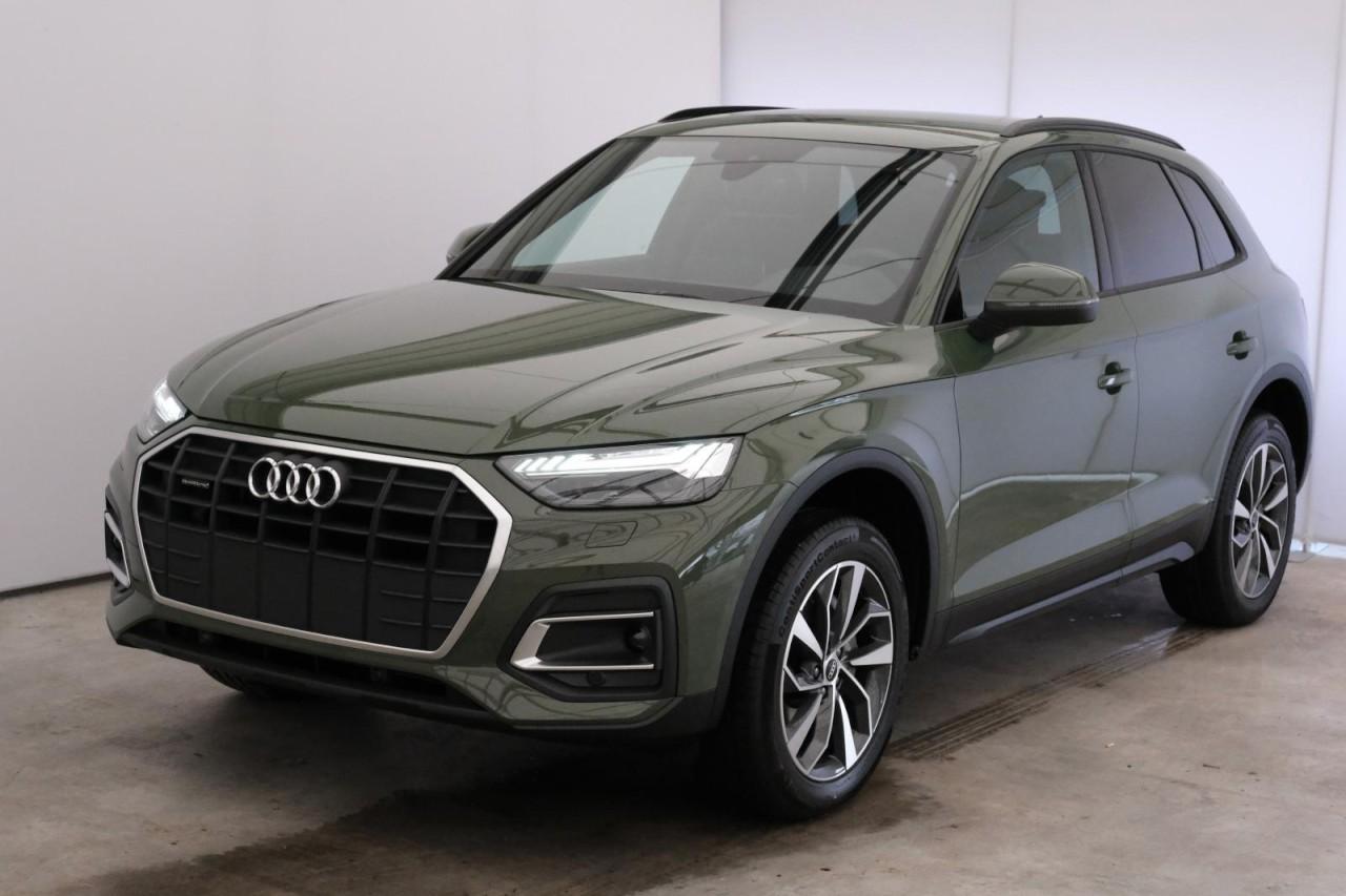 Audi Q5 40 TDI quattro 150(204) kW(PS)
