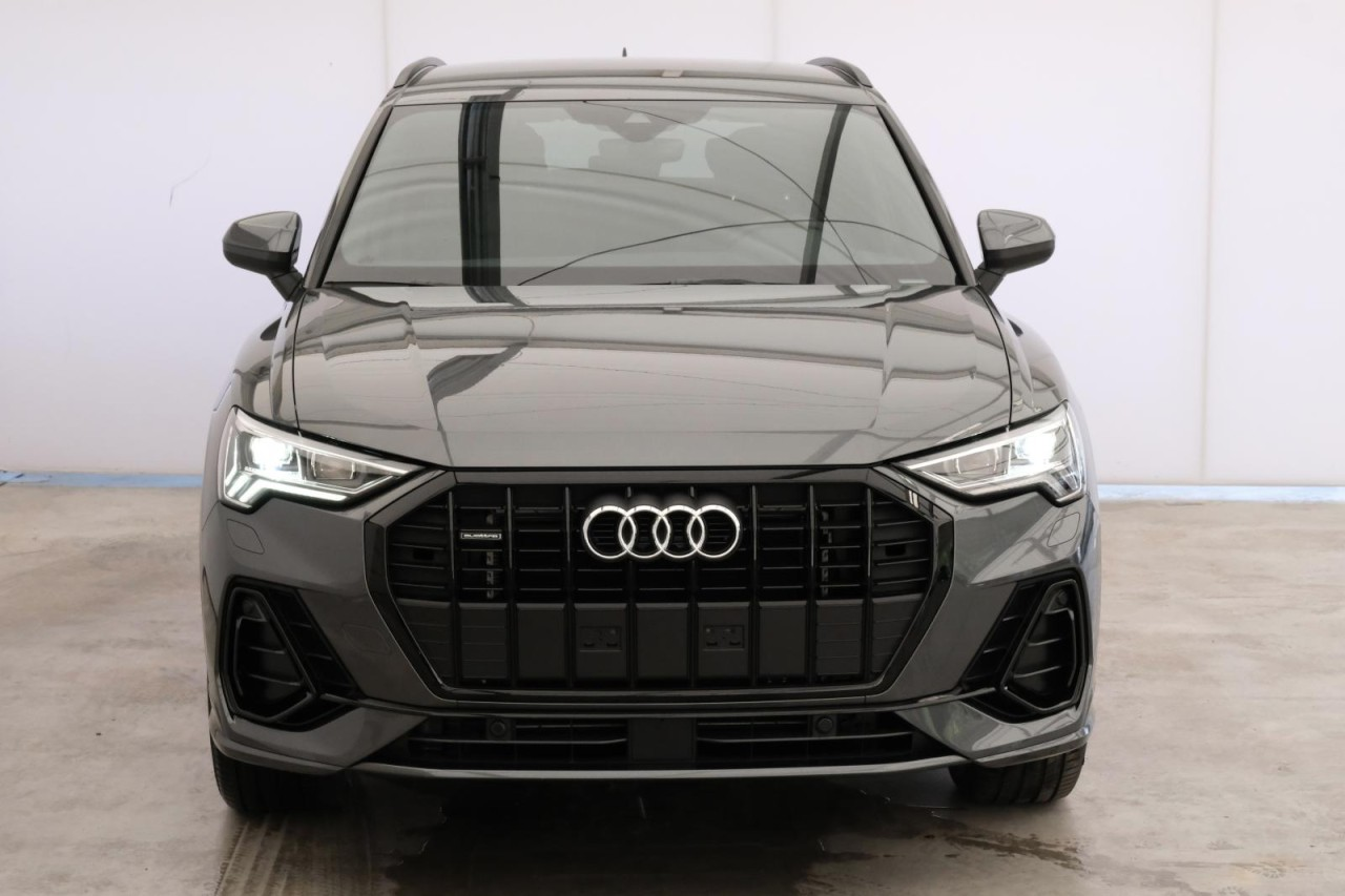 Audi Q3 S line 40 TDI quattro 200PS