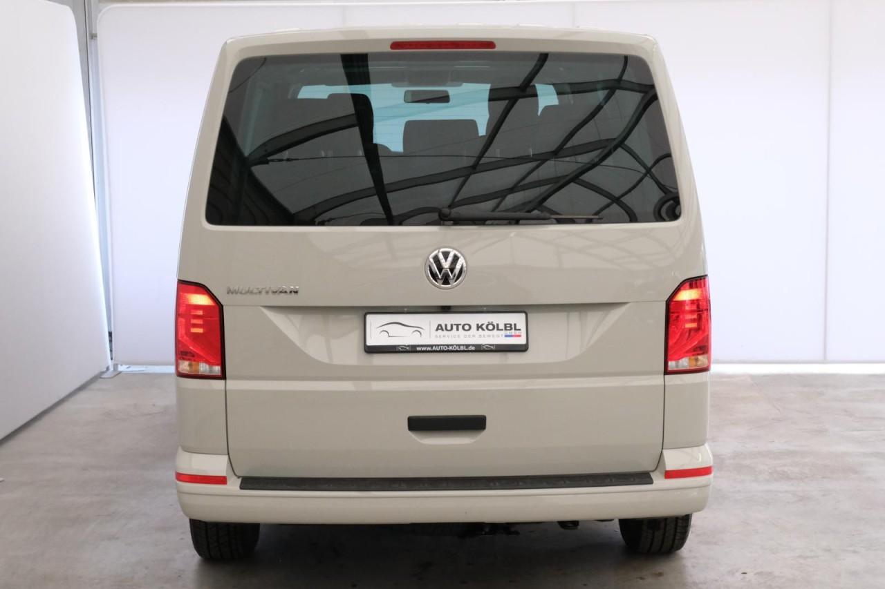 VW NFZ Multivan 6.1 Trendline 2,0 l TDI 81 kW