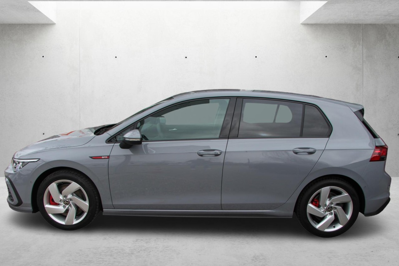 VW Golf GTI 2,0 l TSI OPF 180 kW (245 PS) 6-Gang