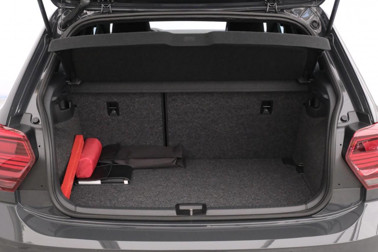 VW Polo ACTIVE 1,0 l TSI OPF 81 kW 7-Gang-DSG