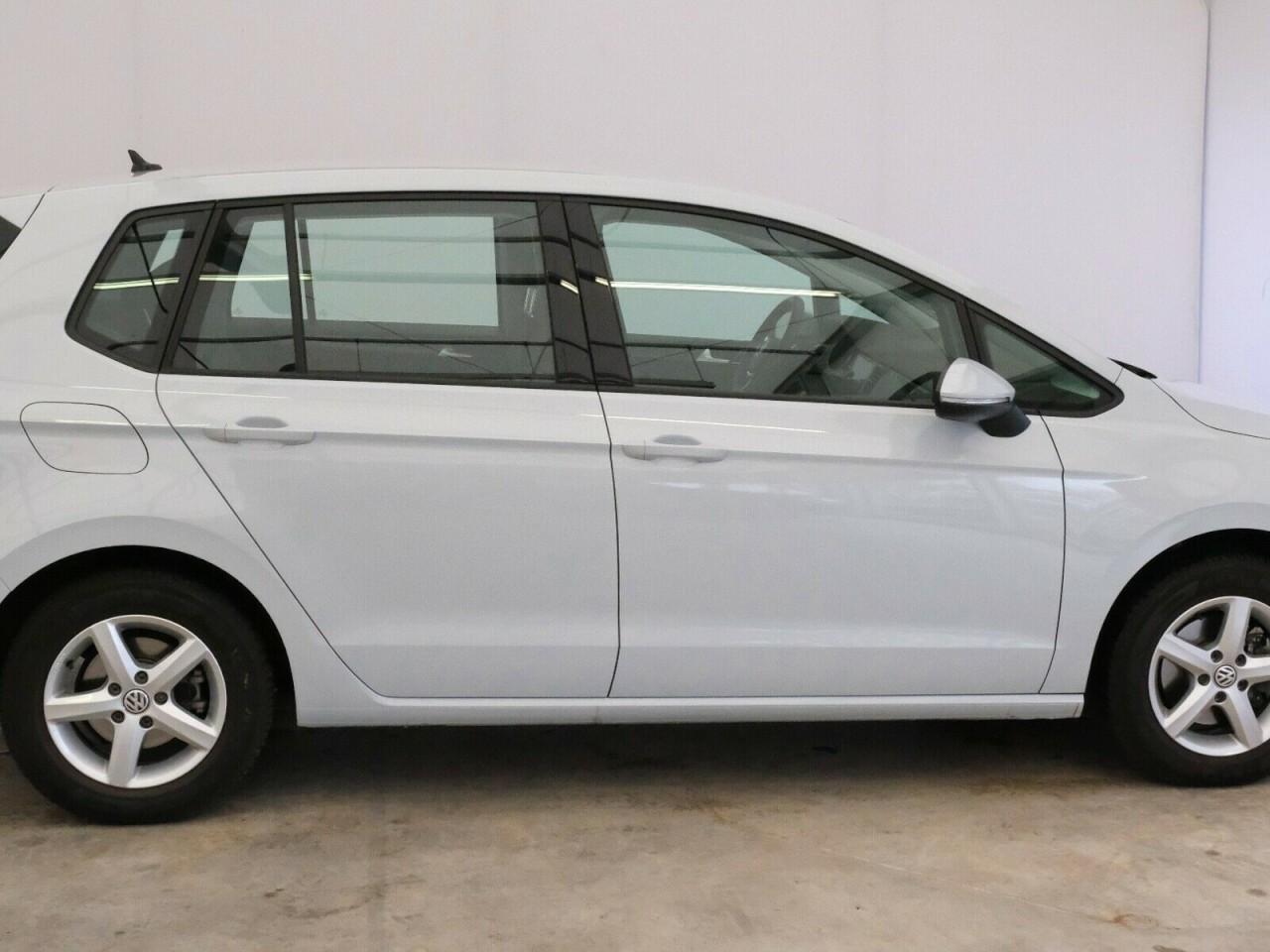 VW GOLF SPORTSVAN 1,5 TSI COM