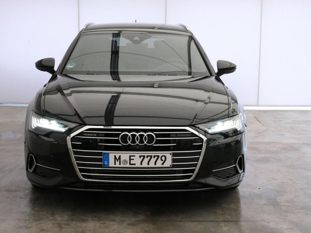 Audi A6 AVANT 45 3,0 TDI Q.SPORT