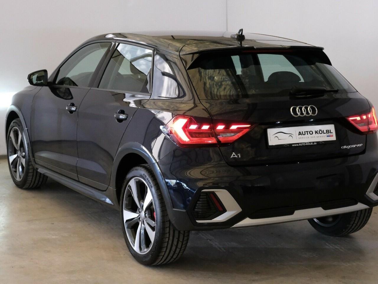 Audi A1 CITYCARVER 30 1,0 TFSI