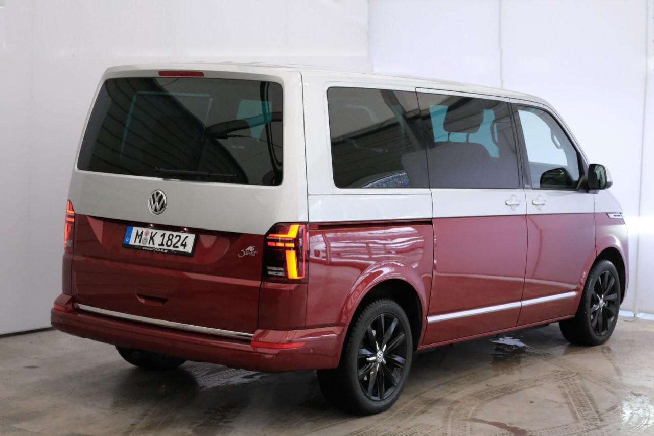 VW NFZ Multivan 6.1 CL Cruise 2,0 l TDI 199PS DSG