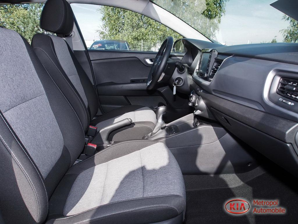 Kia Stonic 1.6D EDITION7 EMOTION Bluetooth Sitzheiz.