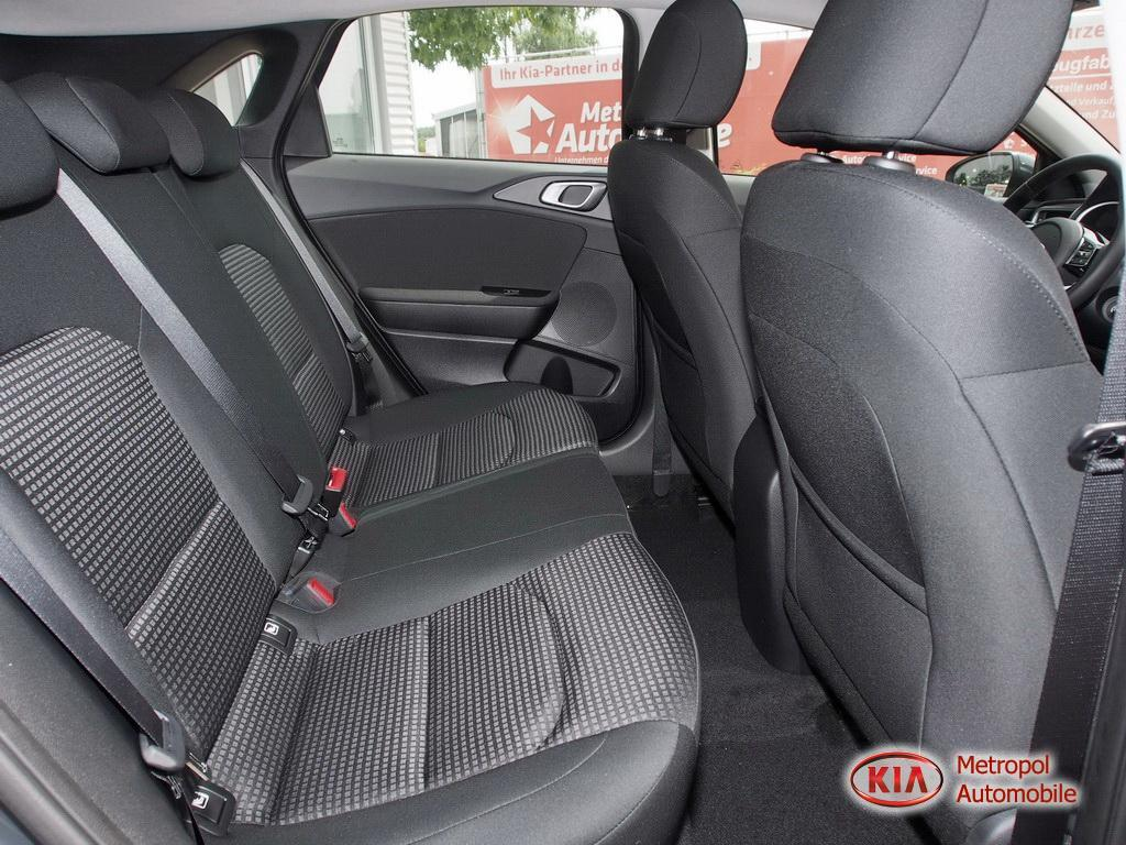 Kia Ceed 1.4 EDITION7 EMOTION