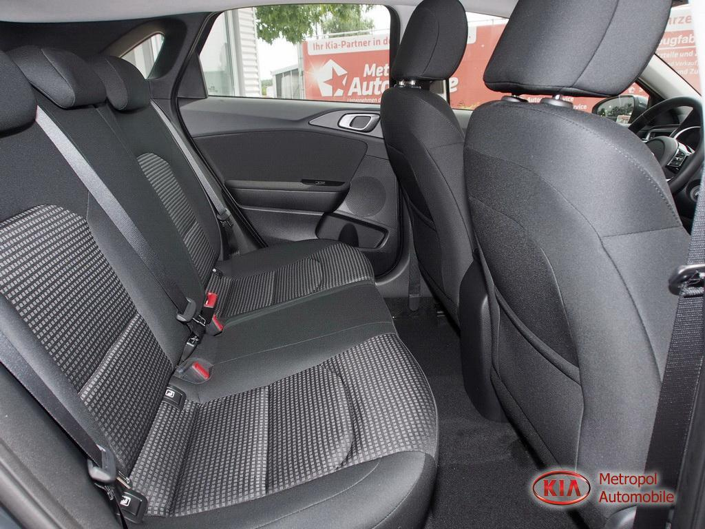 Kia Ceed 1.4 EDITION 7 EMOTION