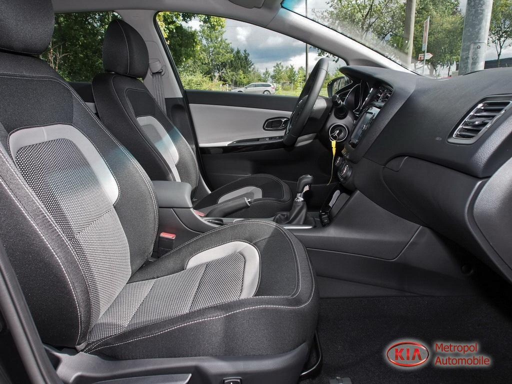 Kia Ceed Sportswagon 1.4 Dream-Team Premium