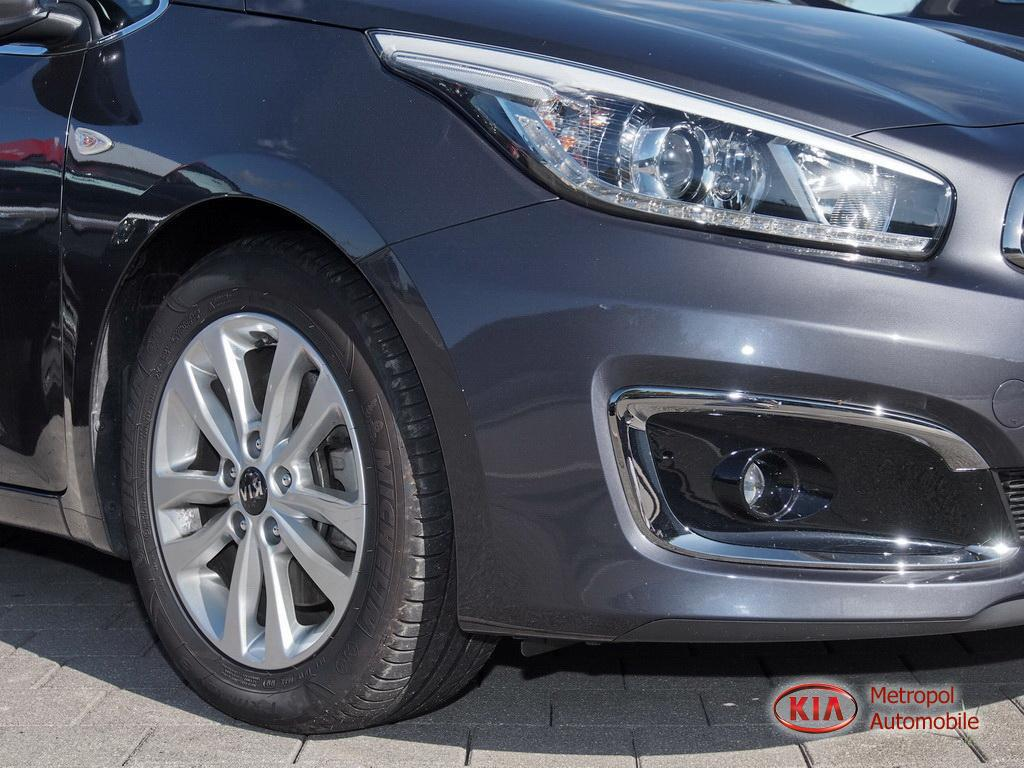 Kia Ceed 1.4 Dream Team