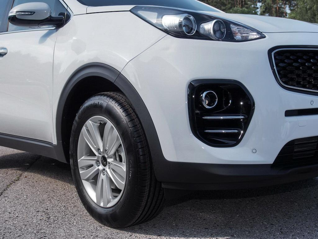 Kia Sportage 1.6 DREAM-TEAM Premium